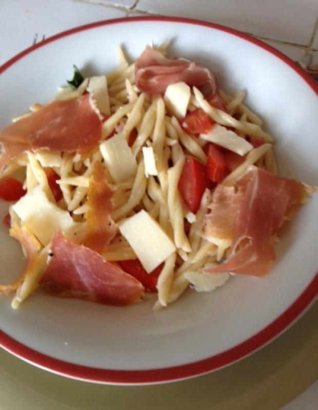 salade de p 226 tes 224 l italienne figue et sardine