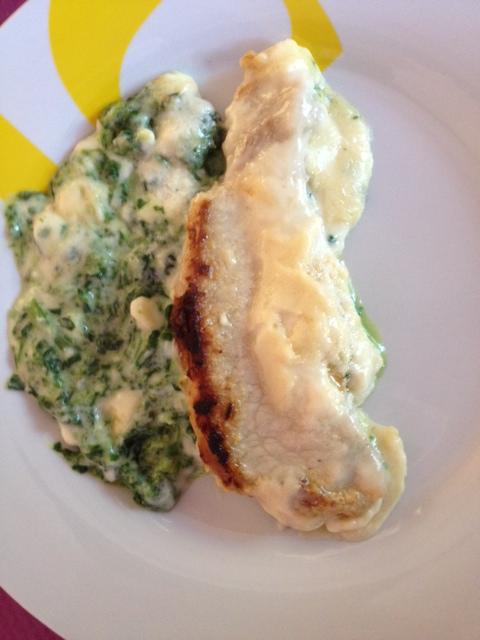gratin Figue et sardine