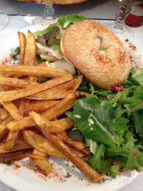 cantine burger bis