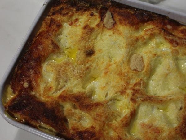 lasagnes poulet carotte