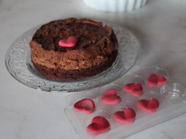 chocolat gâteau