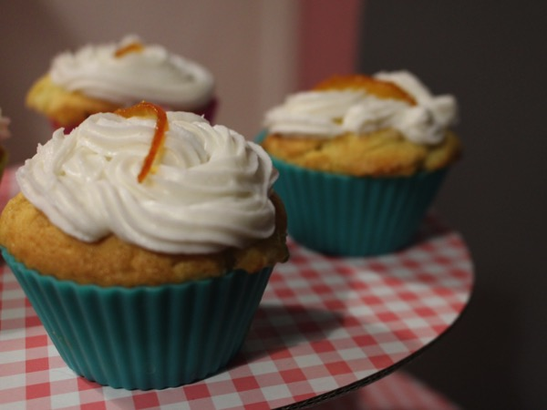 cupcakes marmelade