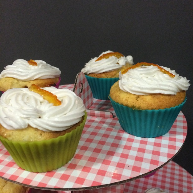 cupcakes a la marmelade